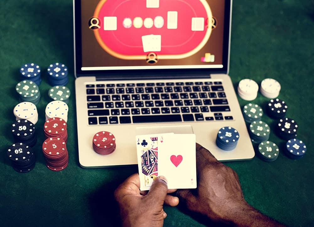 online casino to explore every one of the possible areas