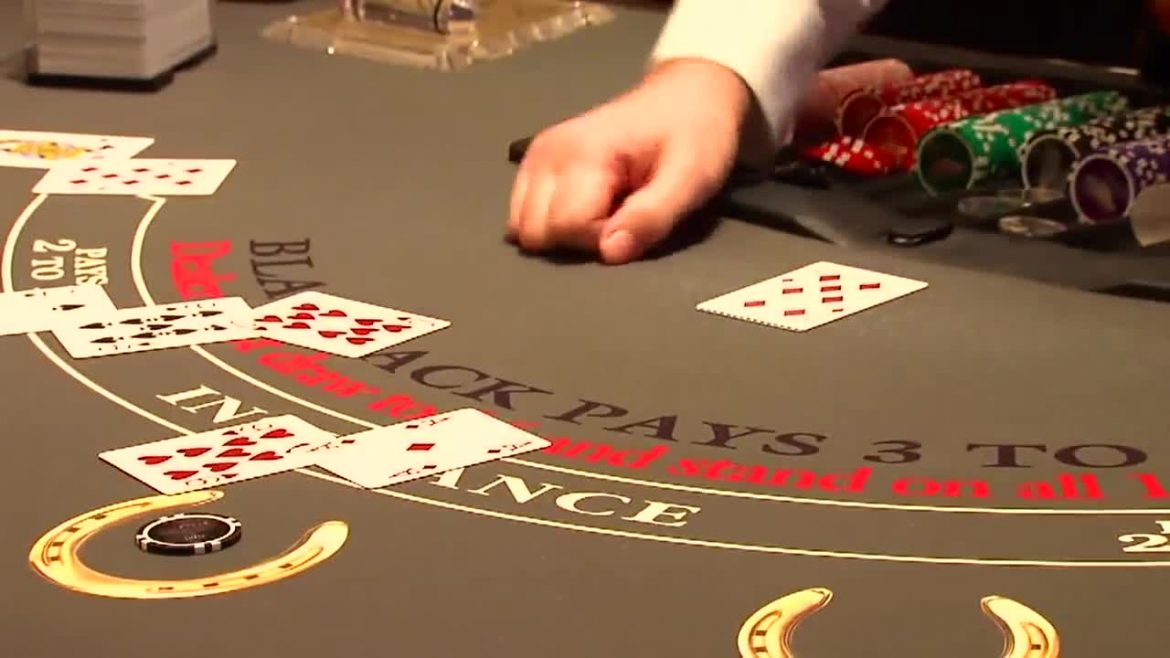 Casino Games – Why Use Statistics and Poker Software?